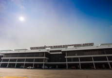 DMK:Don Mueang Airport