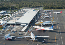 OOL:Gold Coast Airport
